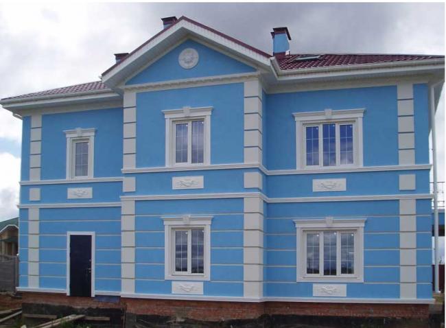 Проект дома-127