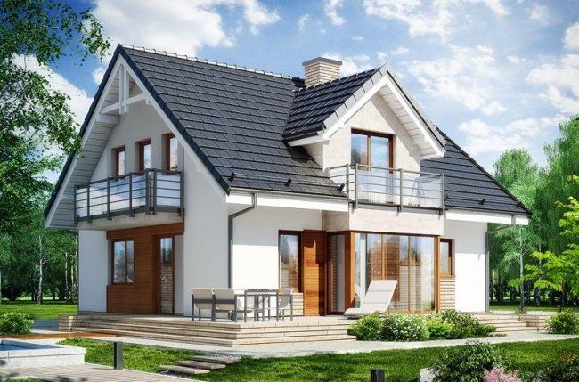 Проект дома-149