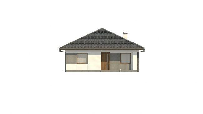 Проект дома-219