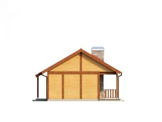 Проект дома-3