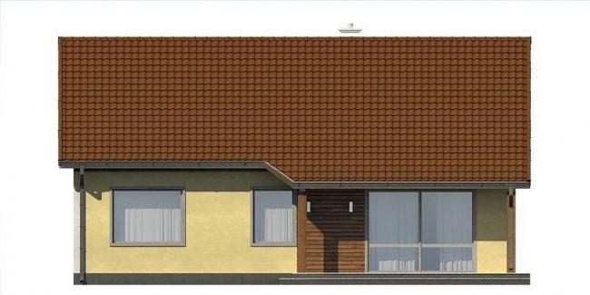 Проект дома-623