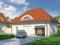 Проект гаража-189
