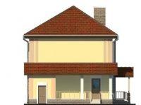 Проект дома-616