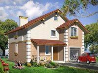 Проект дома-659