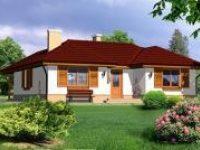 Проект дома-719