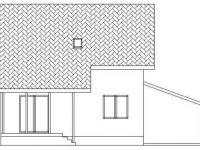 Проект дома-747