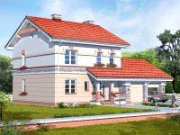 Проект дома-687