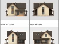 Проект дома-101