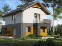 Проект дома-130