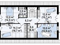 Проект дома-26