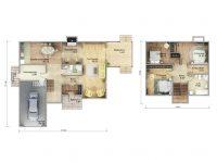 Проект дома-510
