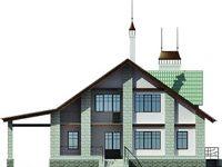 Проект дома-515