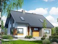 Проект дома-307