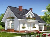 Проект дома-158