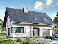 Проект дома-205
