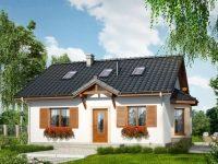Проект дома-287