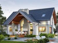 Проект дома-213