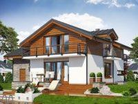 Проект дома-153