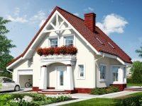 Проект дома-301