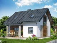 Проект дома-314