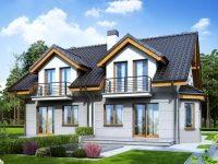 Проект дома-268