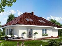 Проект дома-180