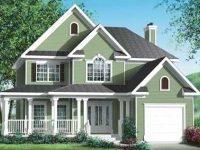 Проект дома-503