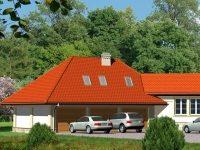 Проект гаража-135