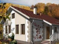 Проект дома-649