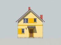 Проект дома-567