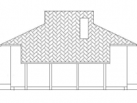 Проект дома-712