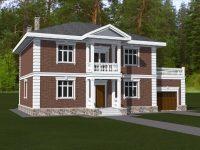 Проект дома-80