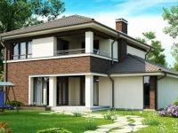 Проект дома-201