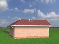 Проект гаража-91