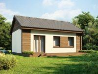 Проект дома-255