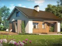 Проект дома-270