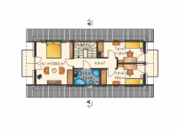Проект дома-137