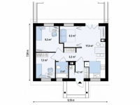 Проект дома-15