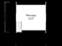 Проект дома-522