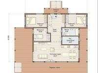 Проект дома-484