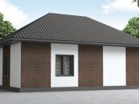 Проект дома-22