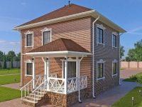 Проект дома-637