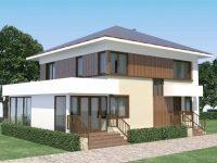 Проект дома-56