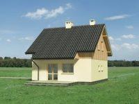 Проект дома-243