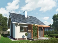 Проект дома-249