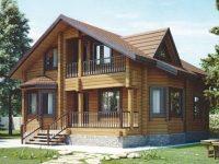 Проект дома-448