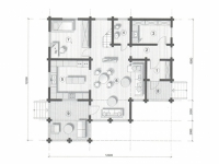 Проект дома-506