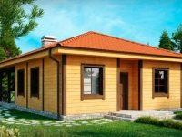 Проект дома-409