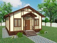 Проект дома-378