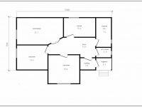 Проект дома-453